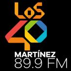 LOS40 Martínez 89.9 FM 89.9 FM Mexico, Martínez de la Torre