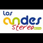 Los Andes FM 88.2 FM Colombia, Bucaramanga