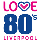 Love 80s Liverpool United Kingdom, Liverpool