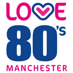 Love 80s Radio Manchester United Kingdom, Manchester