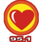 Love Radio 95.1 FM Philippines, Baguio