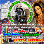Lupita Estéreo Guatemala