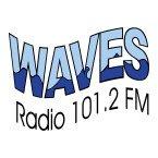 Waves Radio 101.2 FM United Kingdom, Aberdeen