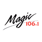 Magic 106 106.1 FM Canada, Guelph