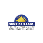Sunrise FM 103.2 FM United Kingdom, Leeds