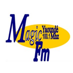 Magic FM 100.1 FM Cameroon, Yaoundé