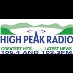 High Peak Radio 106.4 FM United Kingdom, Glossop
