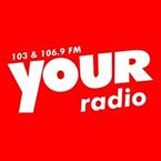 YOUR Radio 103.0 FM United Kingdom, Glasgow