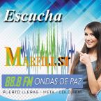 Marfill Stereo 88.8 FM Colombia, Puerto Lleras