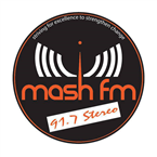 Mash Fm Stereo 91.7 FM South Africa, Lydenburg