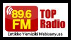 TOP RADIO 101.1 FM Uganda, Masaka