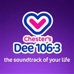 Dee 106.3 106.3 FM United Kingdom, Chester