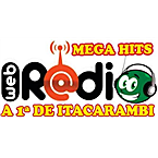 Mega Hits Web Rádio Brazil, Itacarambi