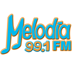 Melodía FM 99.1 FM Bolivia, La Paz
