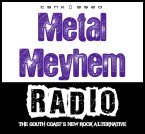 Metal Meyhem Radio United Kingdom