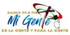 Mi Gente Radio 99.5  Colombia, La Mesa