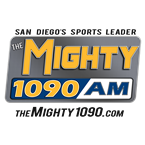 Mighty 1090 1090 AM Mexico, Tijuana