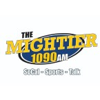 The Mightier 1090 1090 AM Mexico, Tijuana