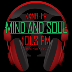 Mind and Soul Radio KXNB-LP 101.3 FM United States of America