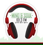 Mind and Soul 101.3 FM USA