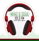 Mind and Soul 101.3 FM USA