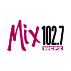 Mix 102.7 102.7 FM United States of America, Sandusky