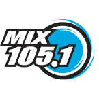 Mix 105.1 105.1 FM United States of America, American Fork