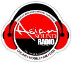 Asian Sound Radio Network 1377 AM United Kingdom, Manchester