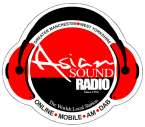 Asian Sound Radio Network 1377 AM United Kingdom, Manchester