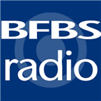 BFBS Salisbury 1287 AM United Kingdom, Bulford