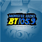 Monster Radio BT 105.9 105.9 FM Philippines, Cebu City