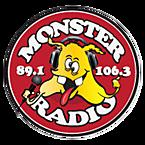Monster Radio Lanzarote Spain
