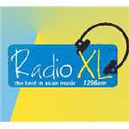 Radio XL 1296 AM United Kingdom, Birmingham