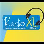 Radio XL 1296 AM United Kingdom, Birmingham