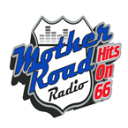 Mother Road Radio:  Hits On 66 United States of America