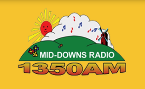 Mid-Downs Radio 1350 AM 1350 AM United Kingdom, Brighton