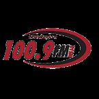 Muskegon 100.9FM 100.9 FM United States of America, Roosevelt Park