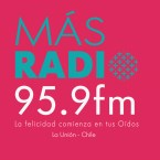MÁS RADIO 95.9 FM Chile