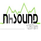 NH Sound 1287 AM United Kingdom, Abergavenny