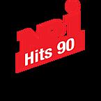 NRJ Hits 90 France, Paris