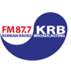 NY Radio Korea 87.7 FM United States of America, New York City