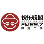 Nanchang Gold Radio 89.7 FM People's Republic of China