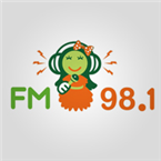 Nanjing Economics and Auto Radio 98.1 FM People's Republic of China, Nanjing