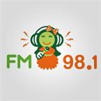 Nanjing Economics and Auto Radio 98.1 FM China, Nanjing