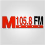Nanjing Music Radio 105.8 FM China, Nanjing