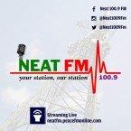 Neat FM 100.9 FM Ghana, Accra