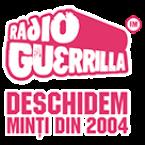 Radio Guerrilla Romania Romania
