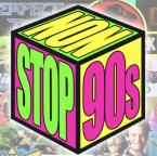 Non-Stop 90's 107.1 FM Ireland, Dublin