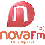 Nova FM 103.1 FM Brazil, Pinhalzinho