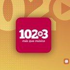 Más que música 102.3 FM Argentina, Córdoba